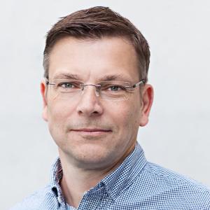Jens Ramlow 2017 Portrait 300